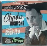 "CD ✦✦ CHARLIE HIGHTONE ✦✦ ""Small But Loud"" - Killer Spanish Rockabilly Band"
